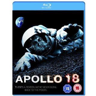 Apollo 18 [Blu-ray]